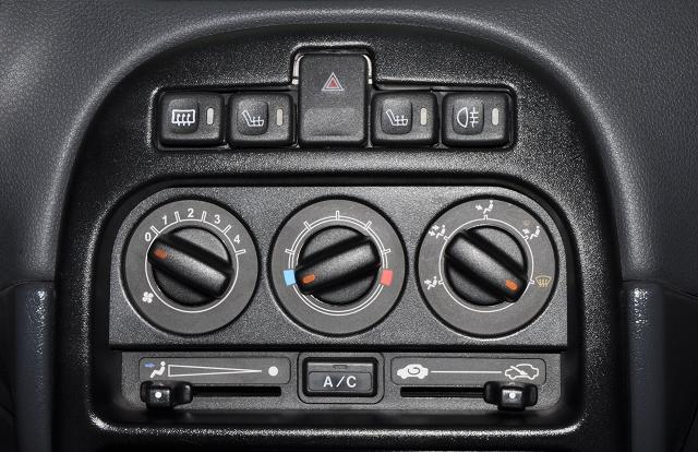 A Quick Warning Mk2 Heated Seat Switch Mg Rover Org Forums