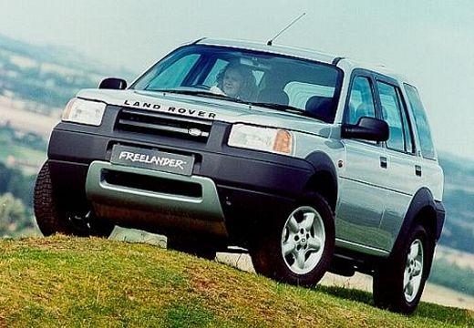 Datei P0002738 Land Rover Land Rover Freelander 1 8i 1998 2000 Jpg